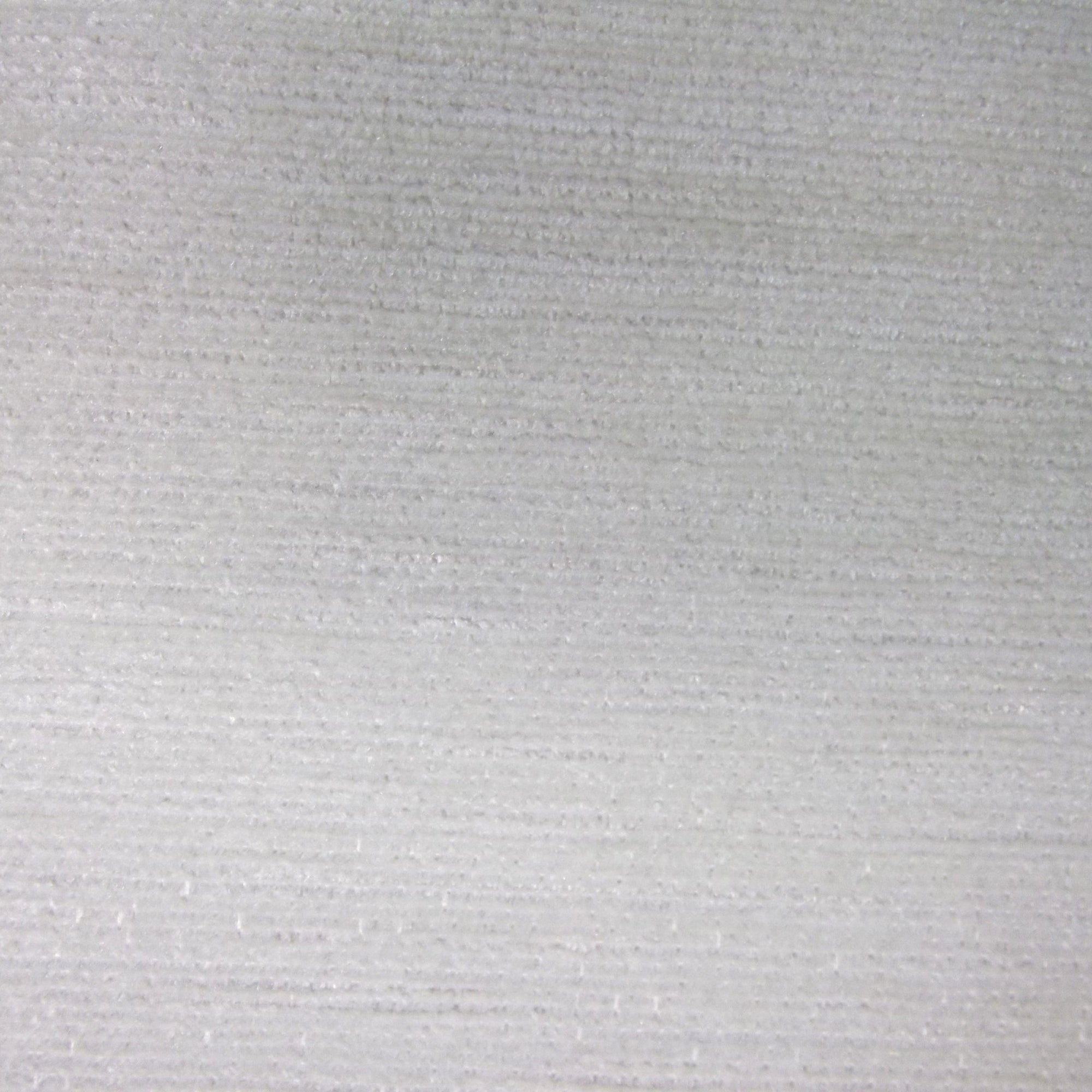 White Kensington Fabric