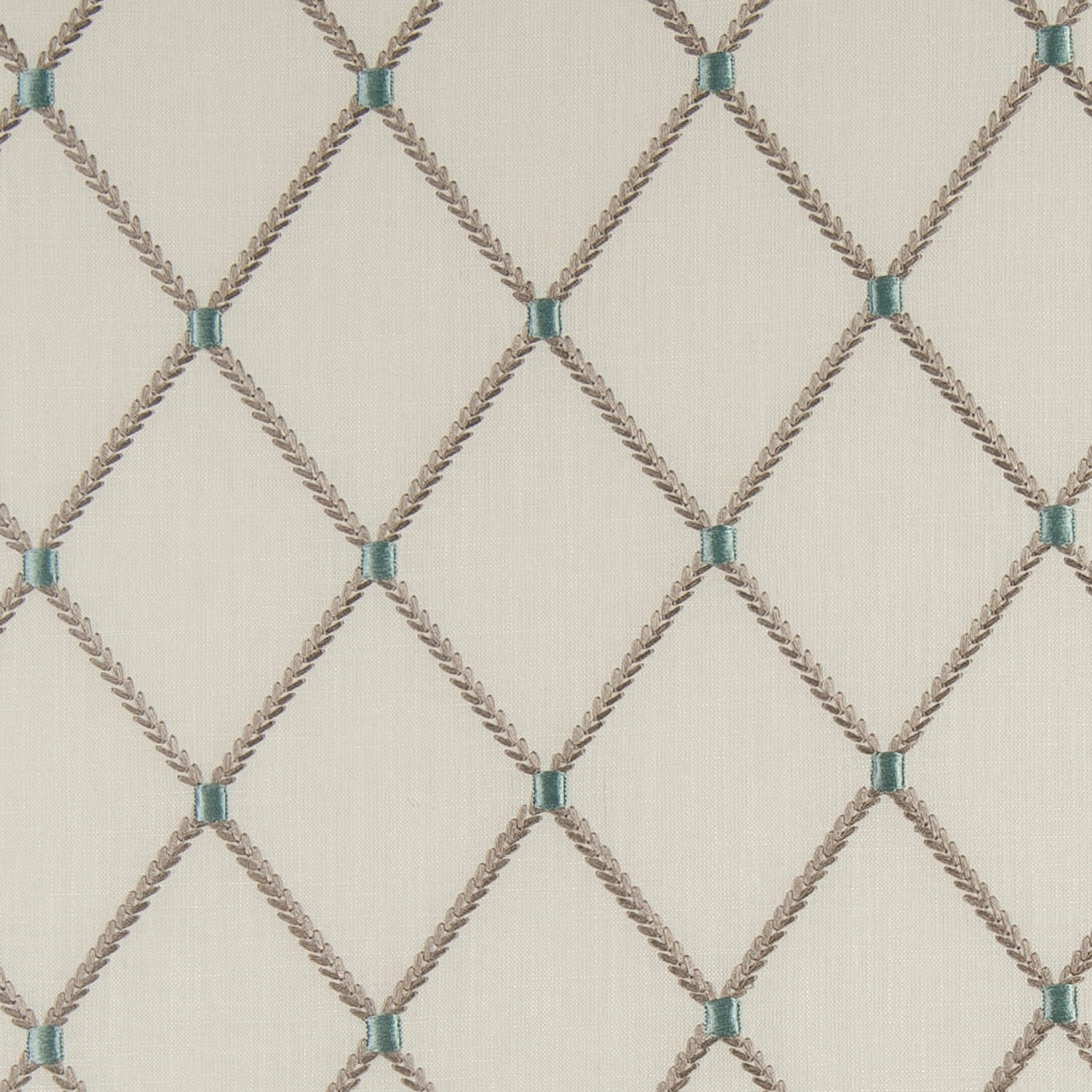 Duck Egg Marton Fabric