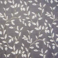 Slate Shelby Fabric
