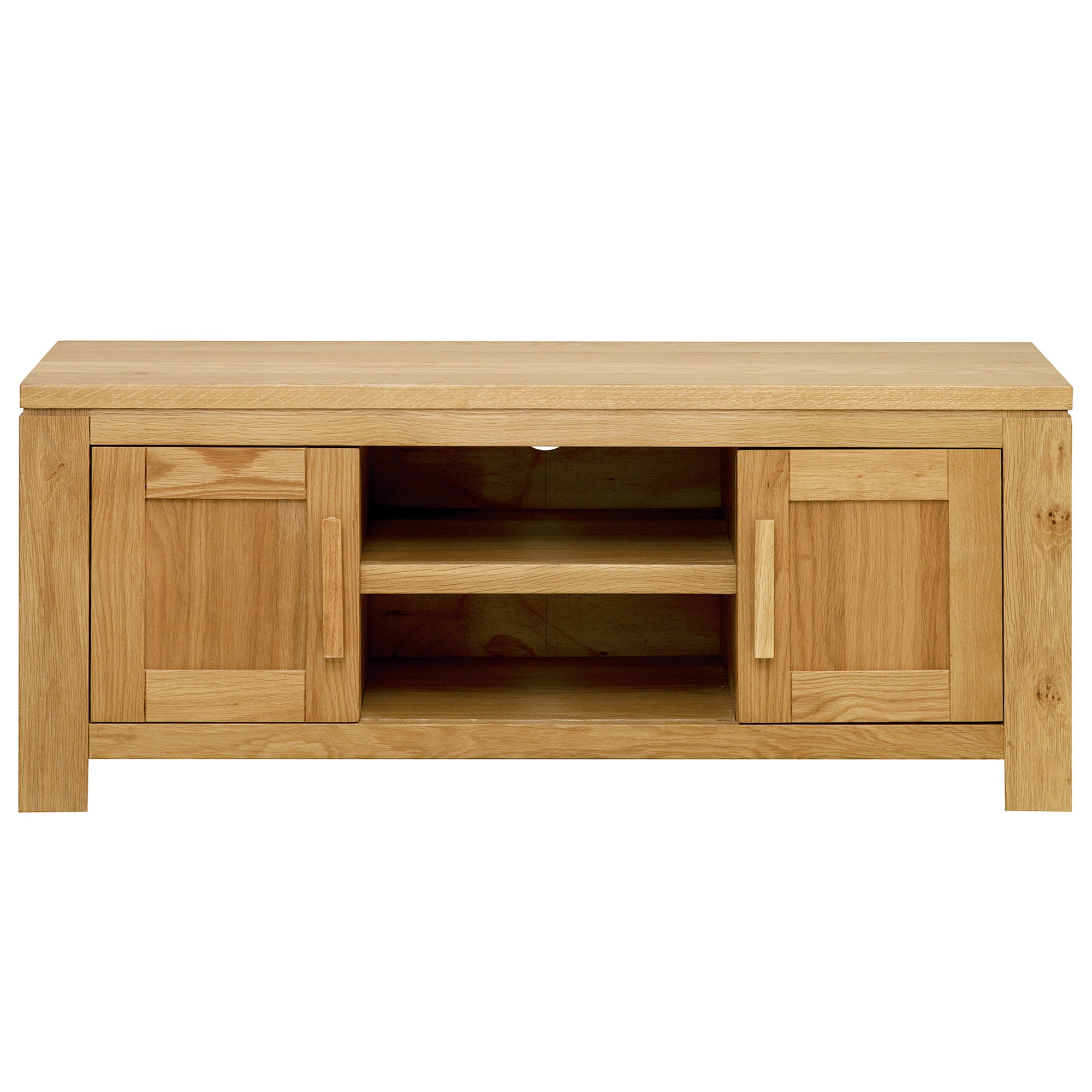 Seville Oak TV Unit