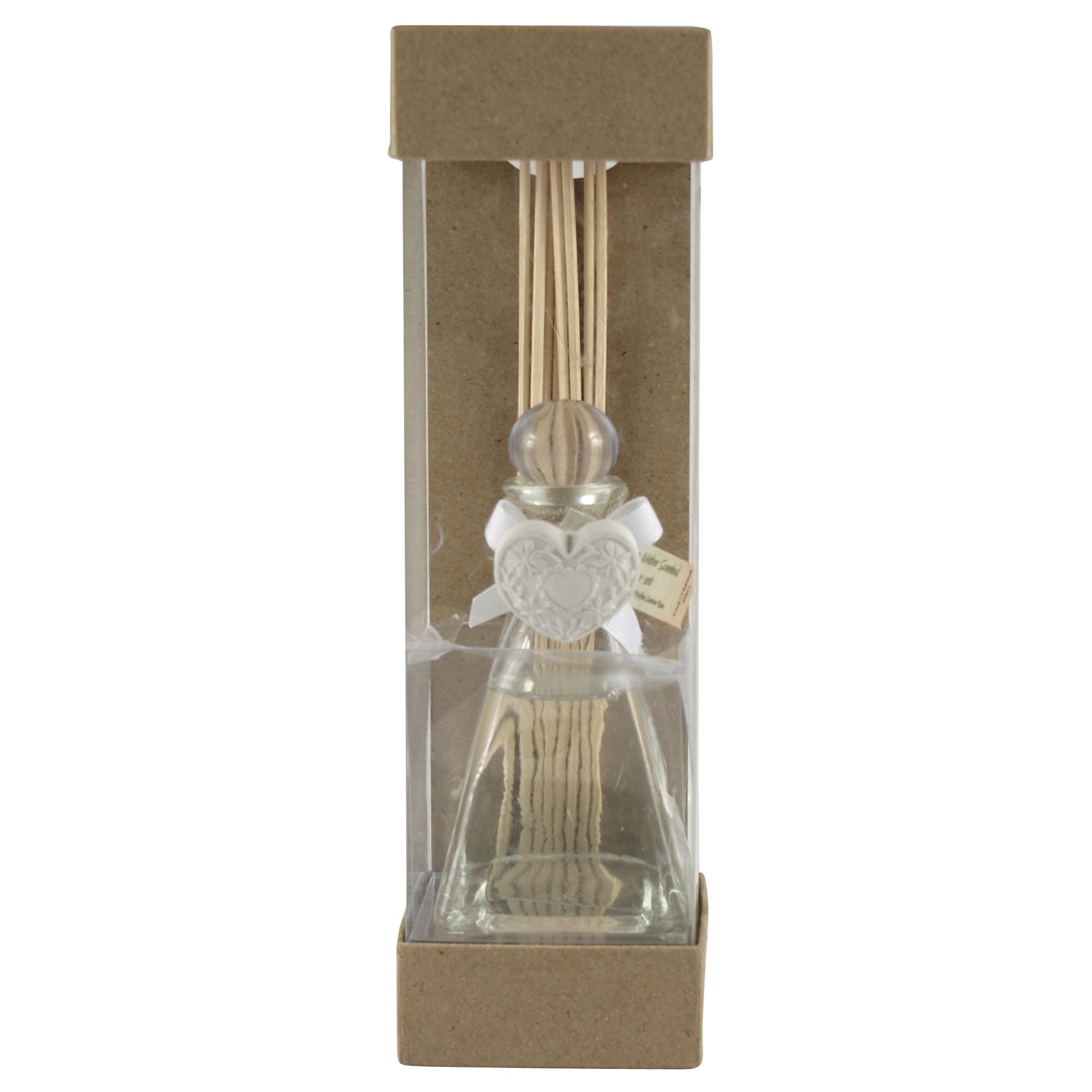 Classique Collection White Rose Reed Diffuser