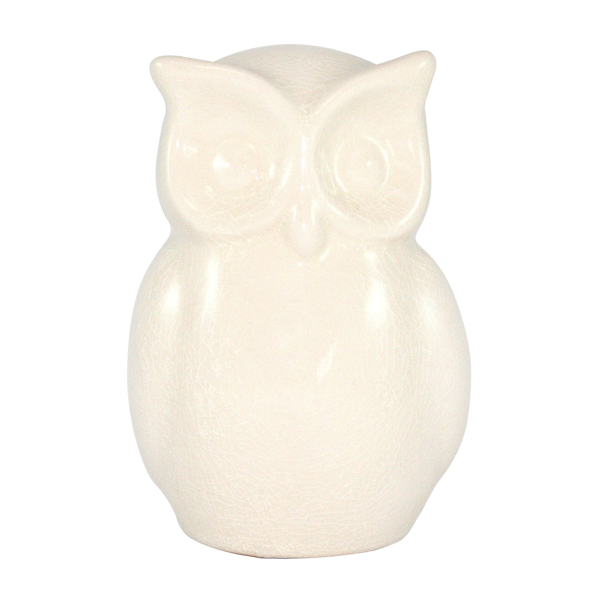 Living in Colour Collection Ceramic Owl