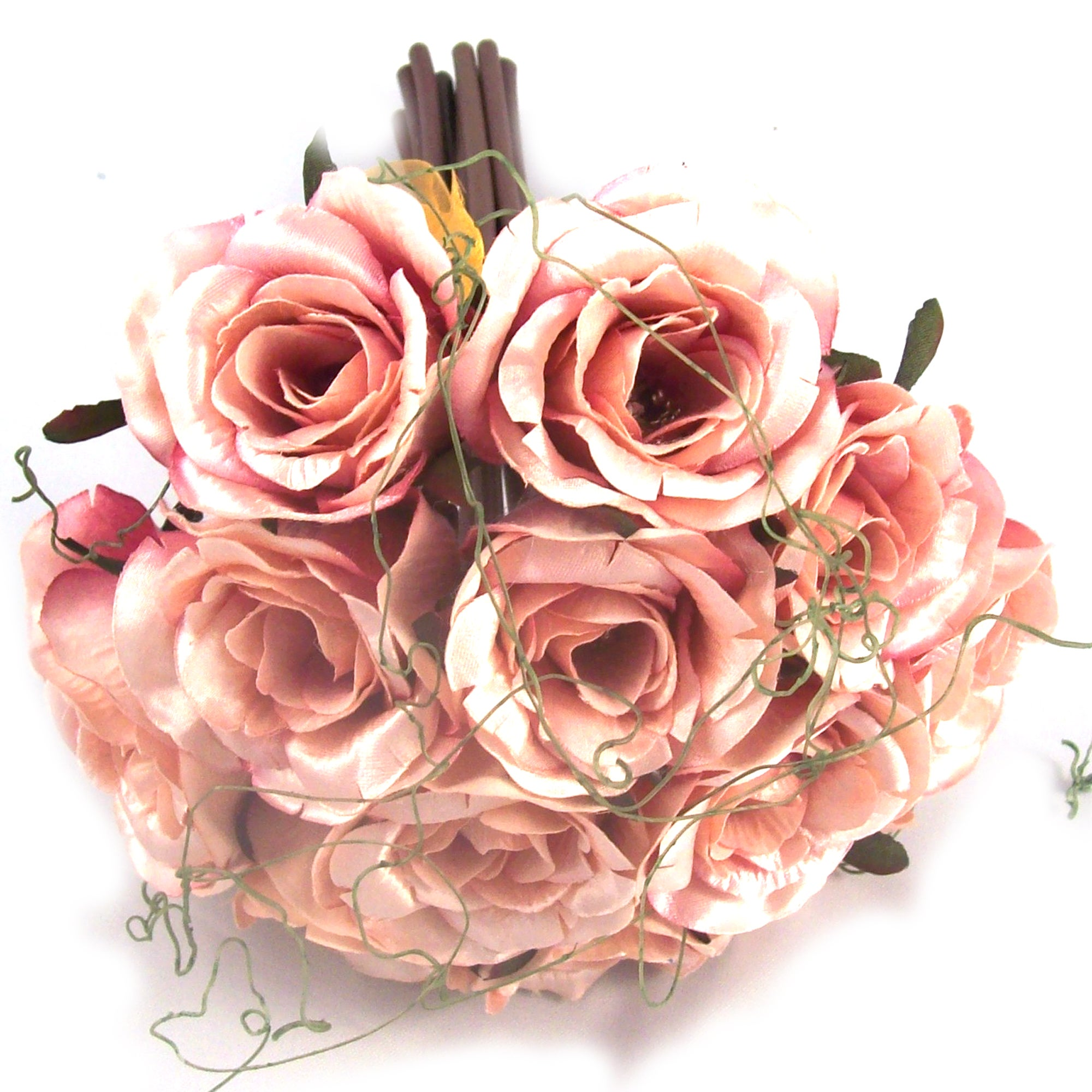 Pink Vintage Rose Bundle