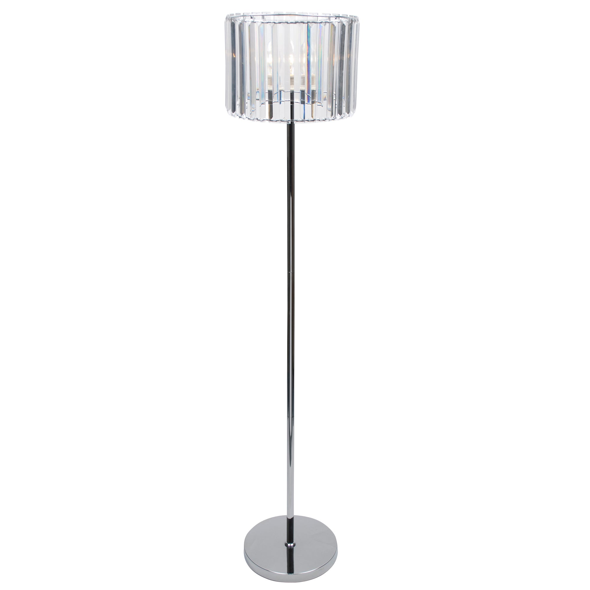 Prism Collection Floor Lamp