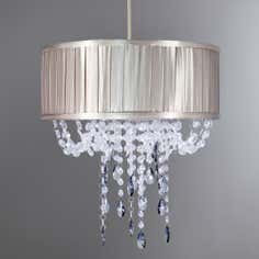 Marseille Pleat Pendant
