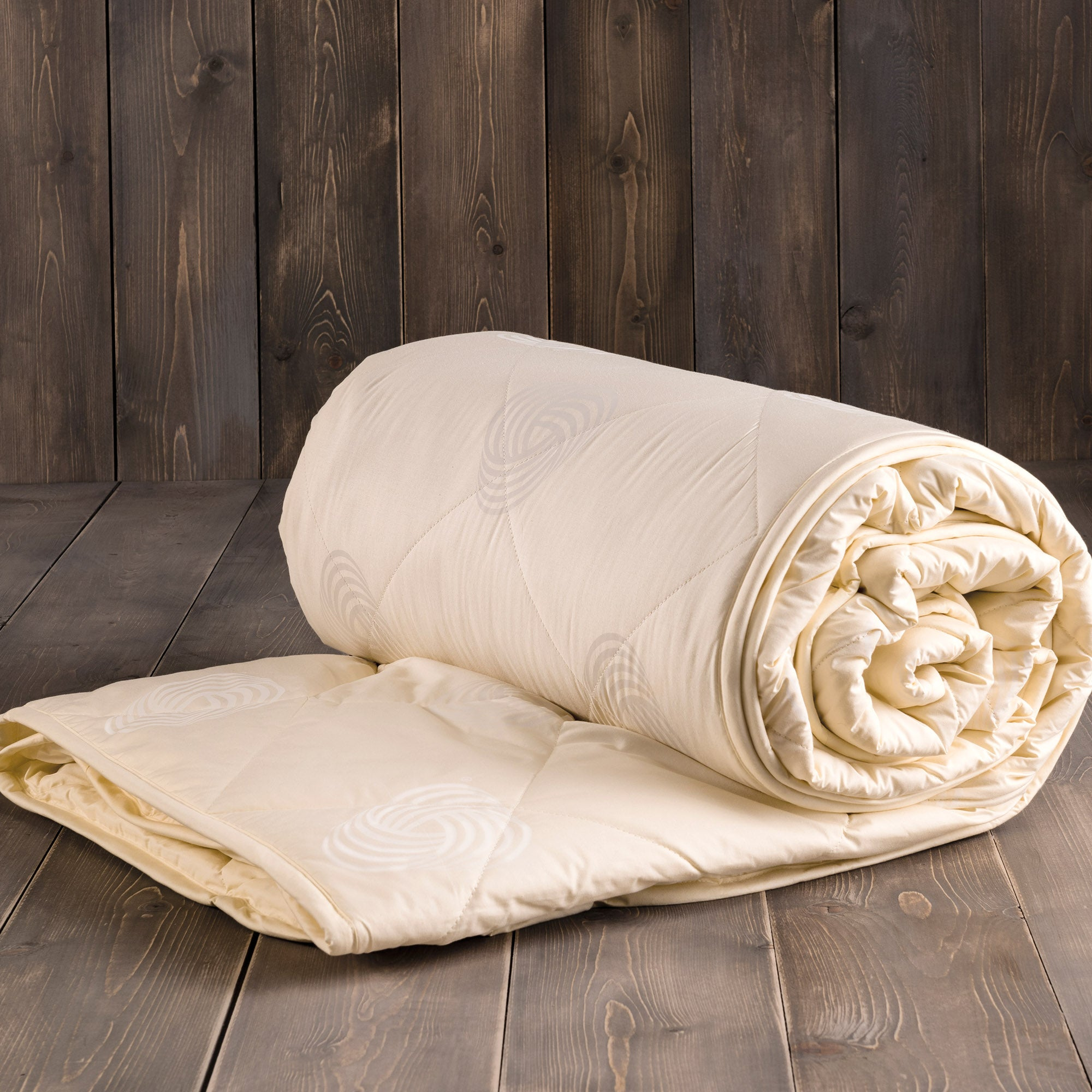 Fogarty Wool Duvet