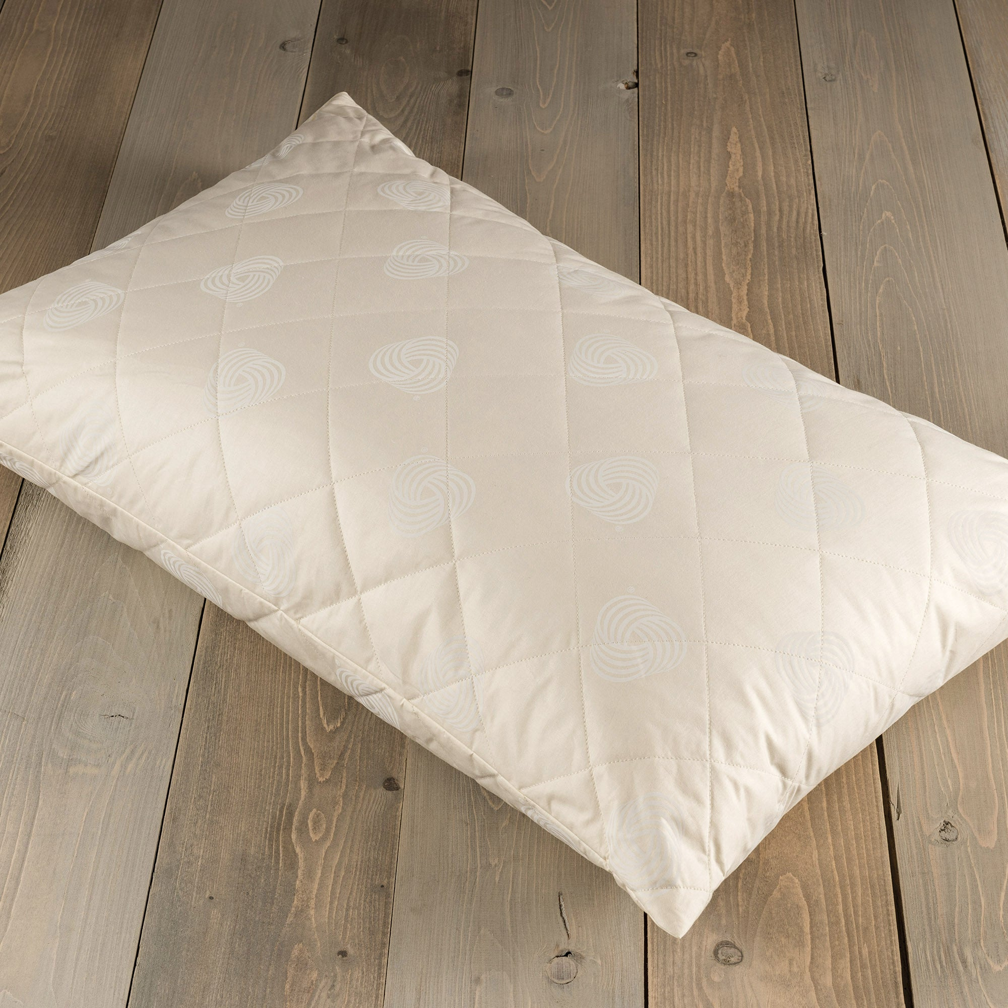 Fogarty Wool Pillow