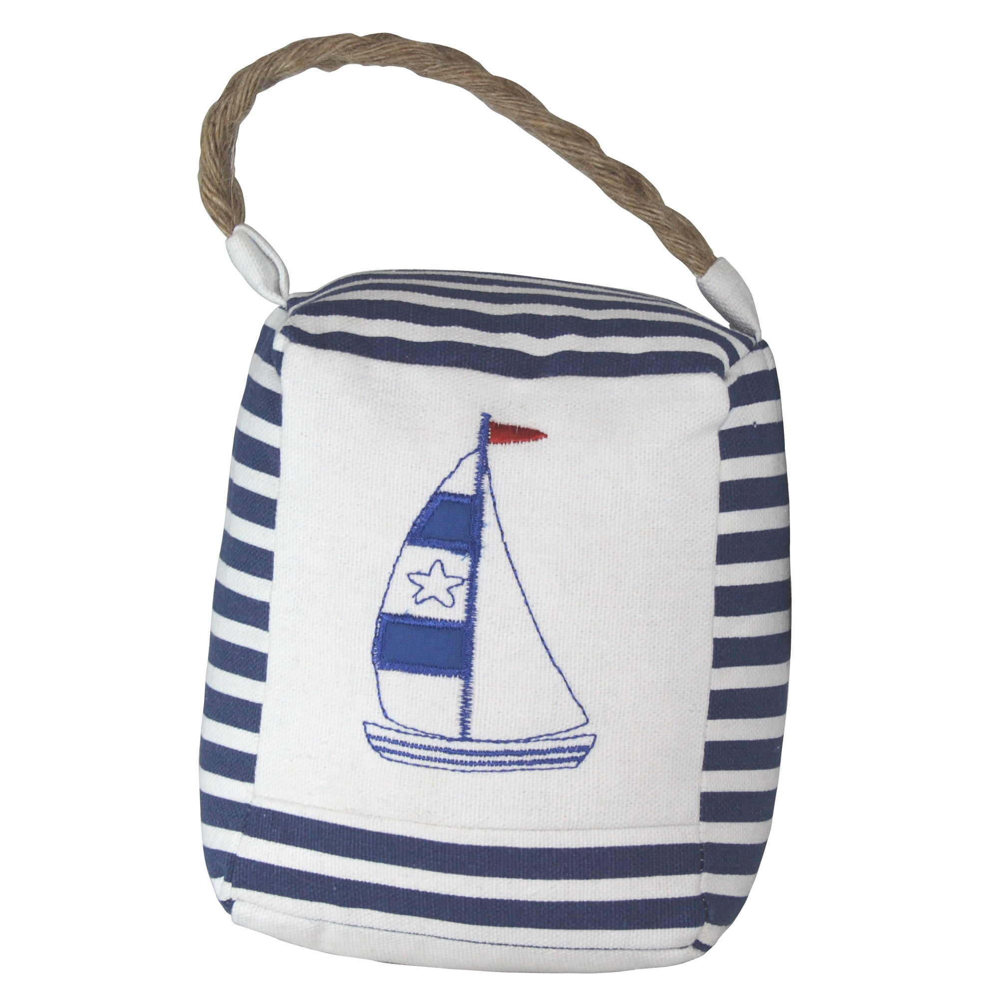 Nautical Collection Doorstop