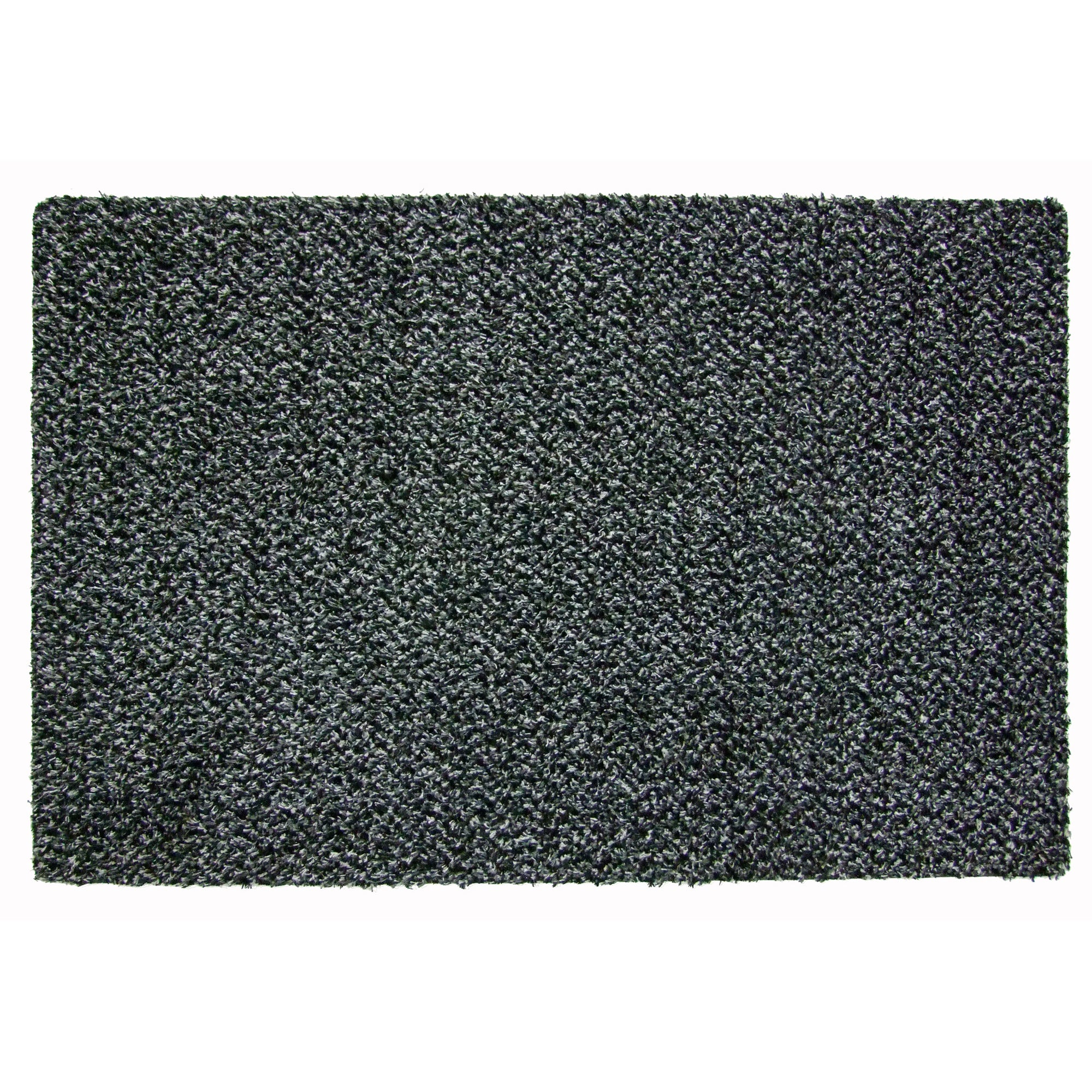 Black Mighty Scraper Mat