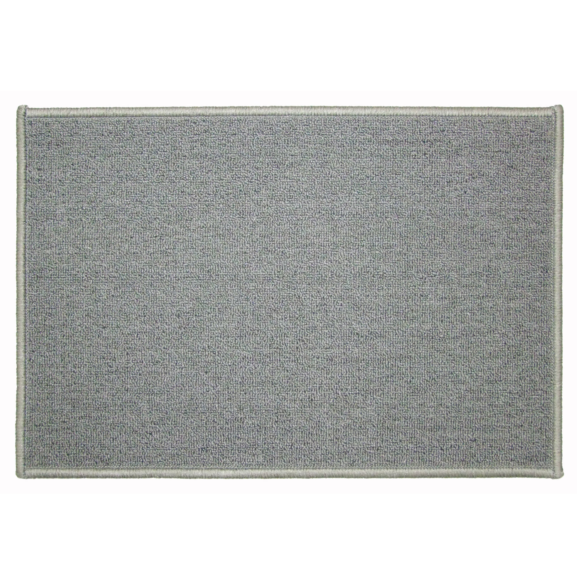 Grey Washable Doormat