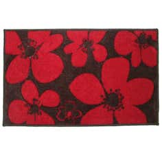 Poppy Super Soft Washable Doormat