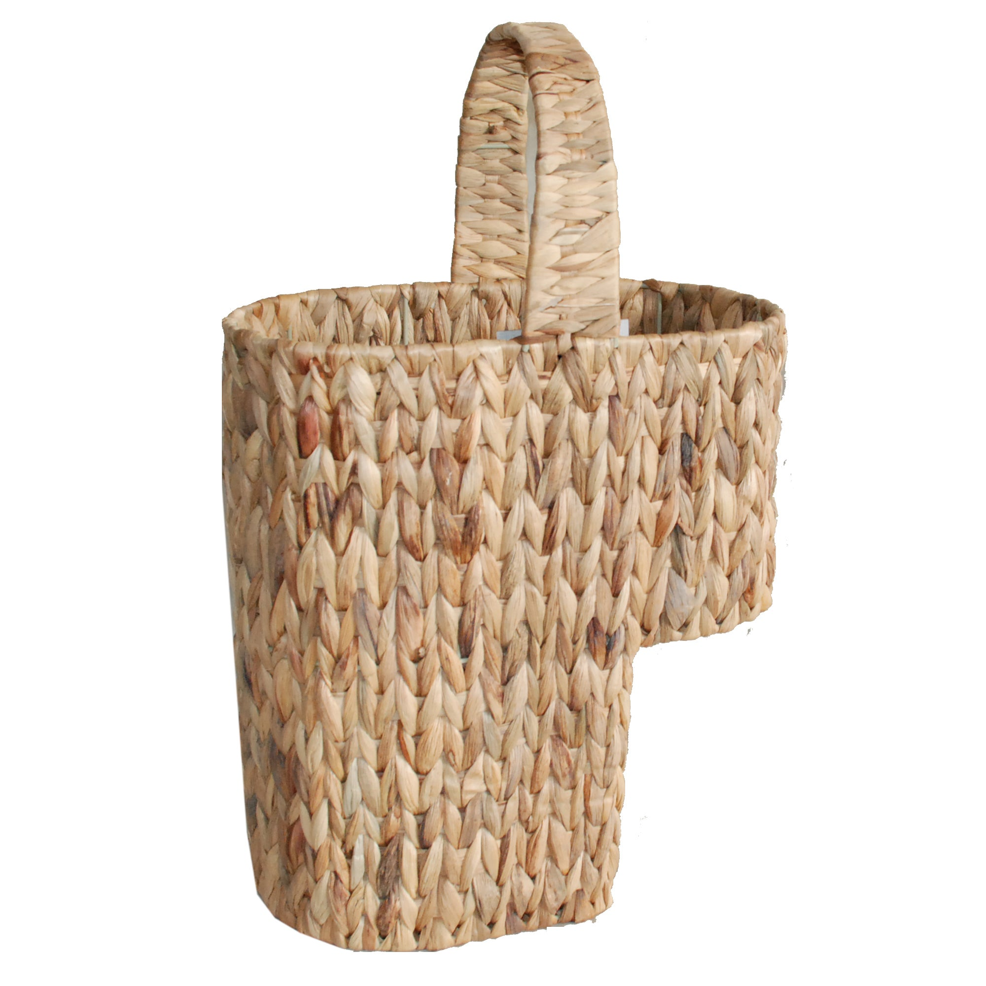 Water Hyacinth Collection Stair Basket