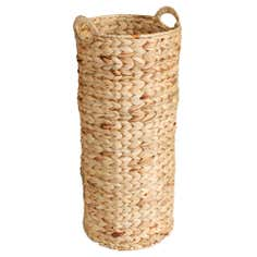 Water Hyacinth Collection Umbrella Holder