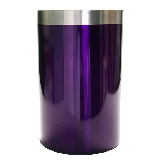 Purple Spectrum Collection Utensil Holder