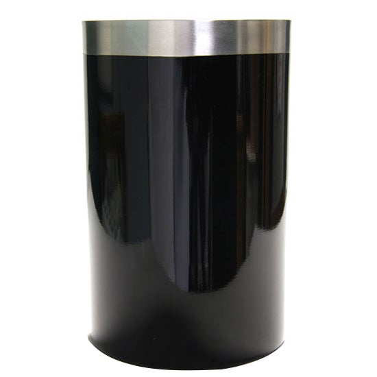 Black Spectrum Collection Utensil Holder