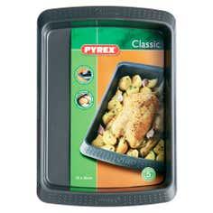 Pyrex Roaster