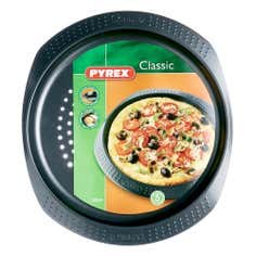 Pyrex Pizza Pan
