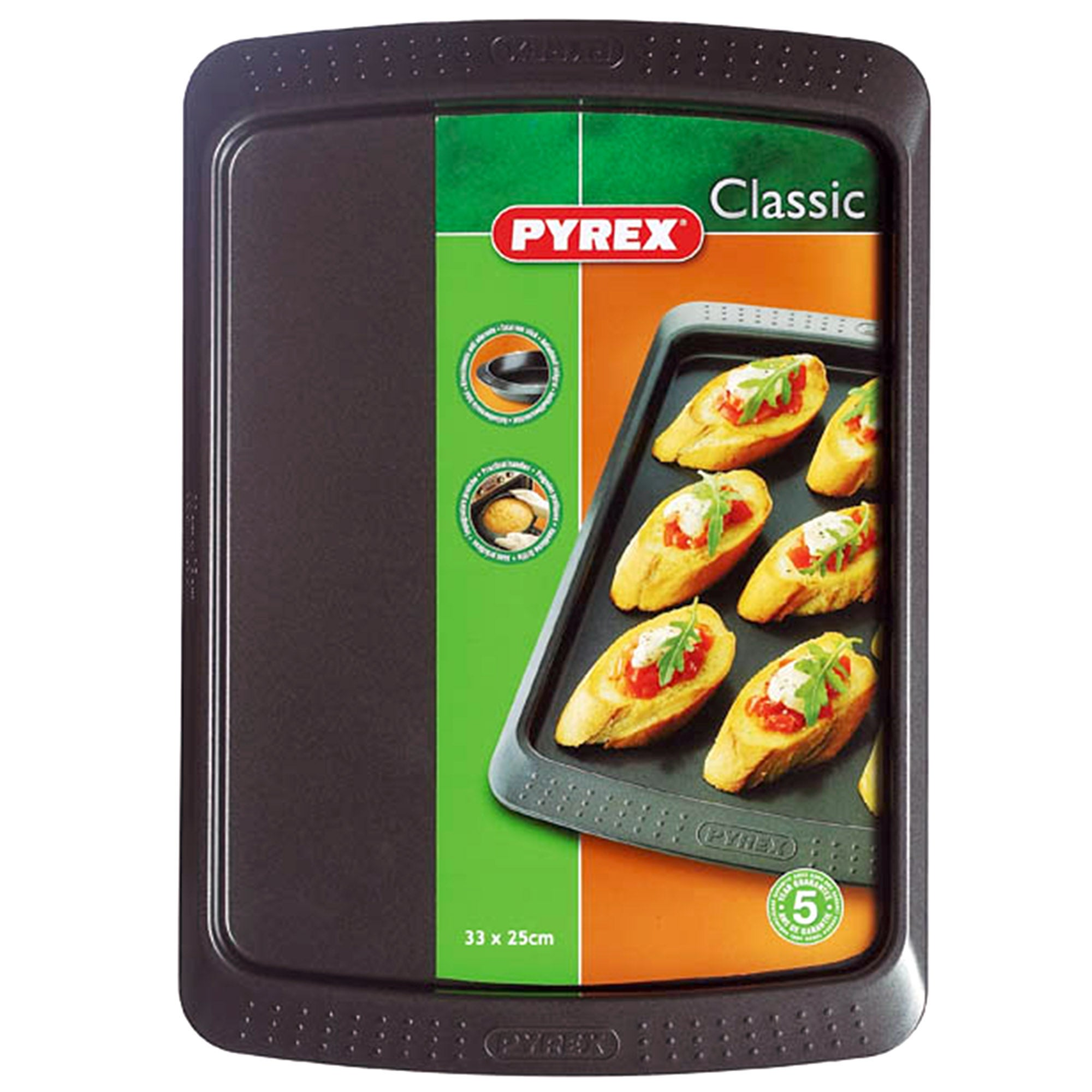 Pyrex Oven Tray
