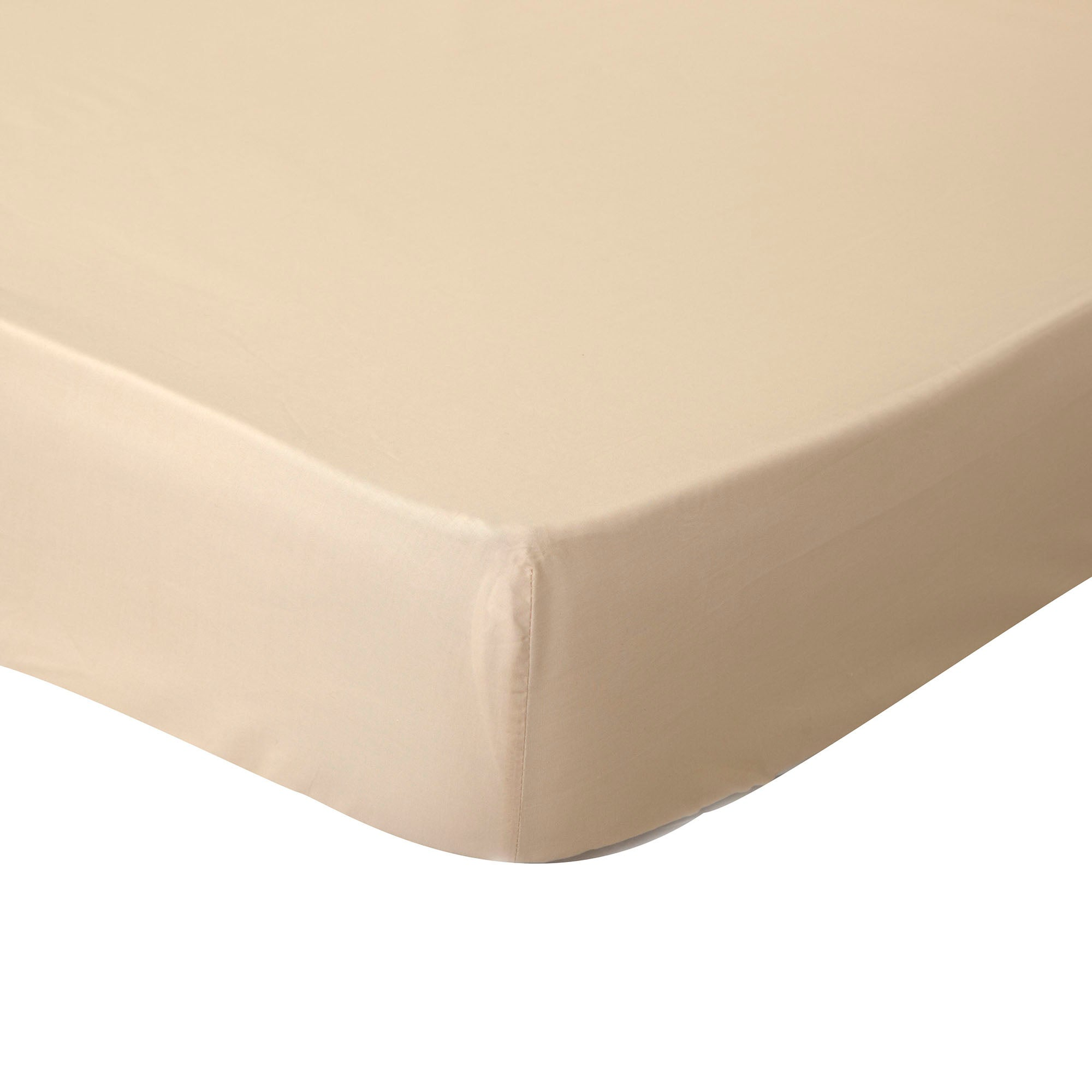 Tencel Collection Fitted Sheet