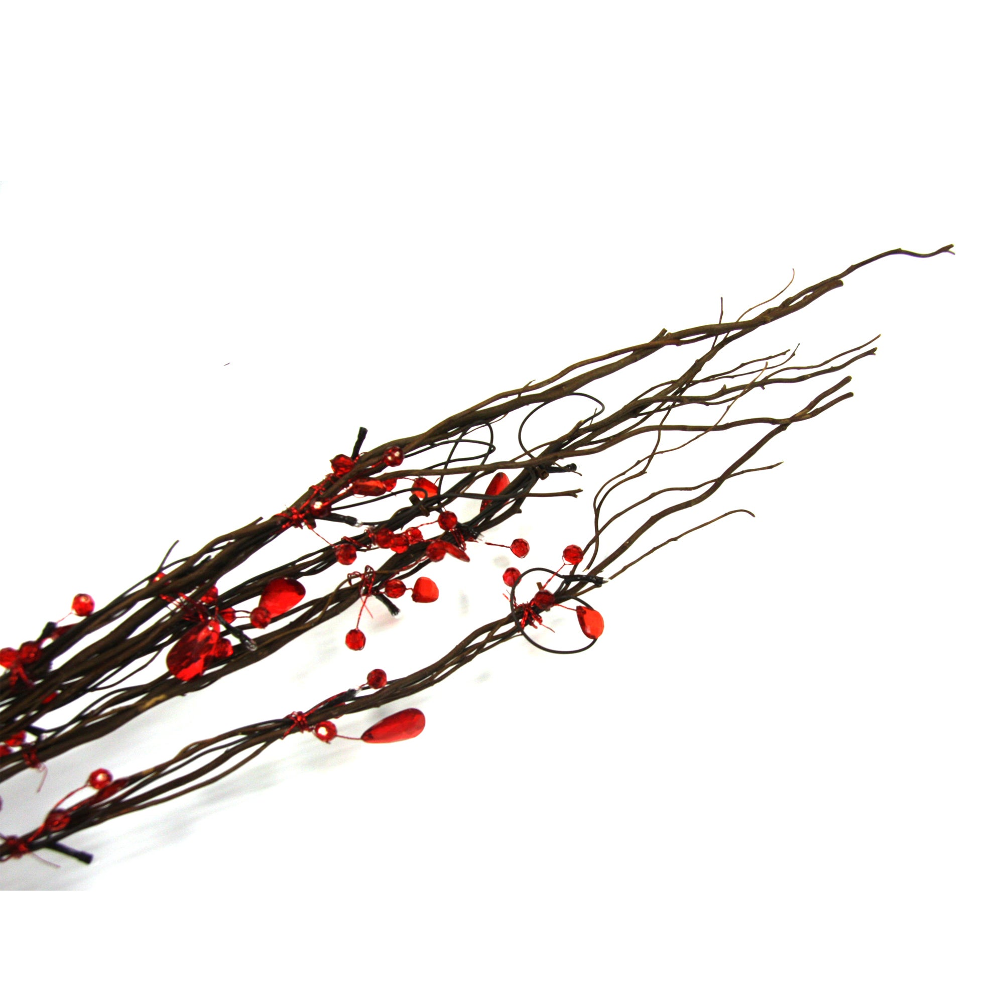 Decorative Acrylic Twig Lights