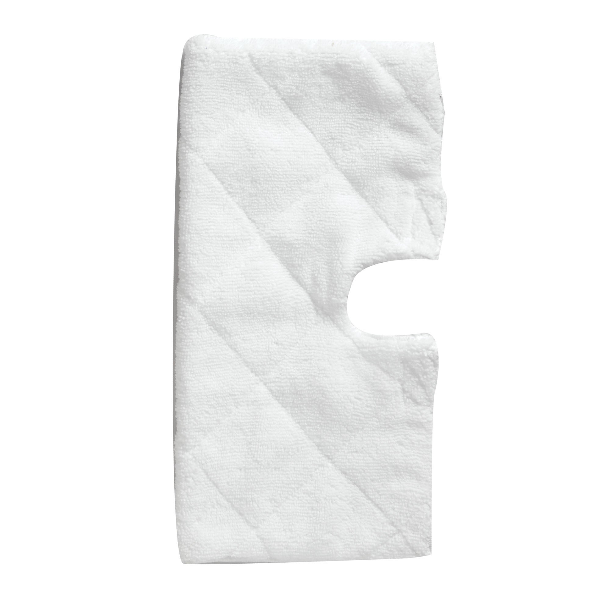 Shark S3502 Steam Mop Microfibre Pockets