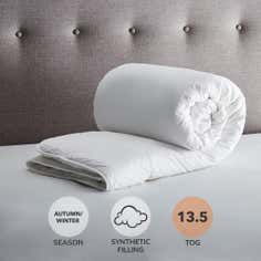 Hotel Down Touch 13.5 Tog Duvet