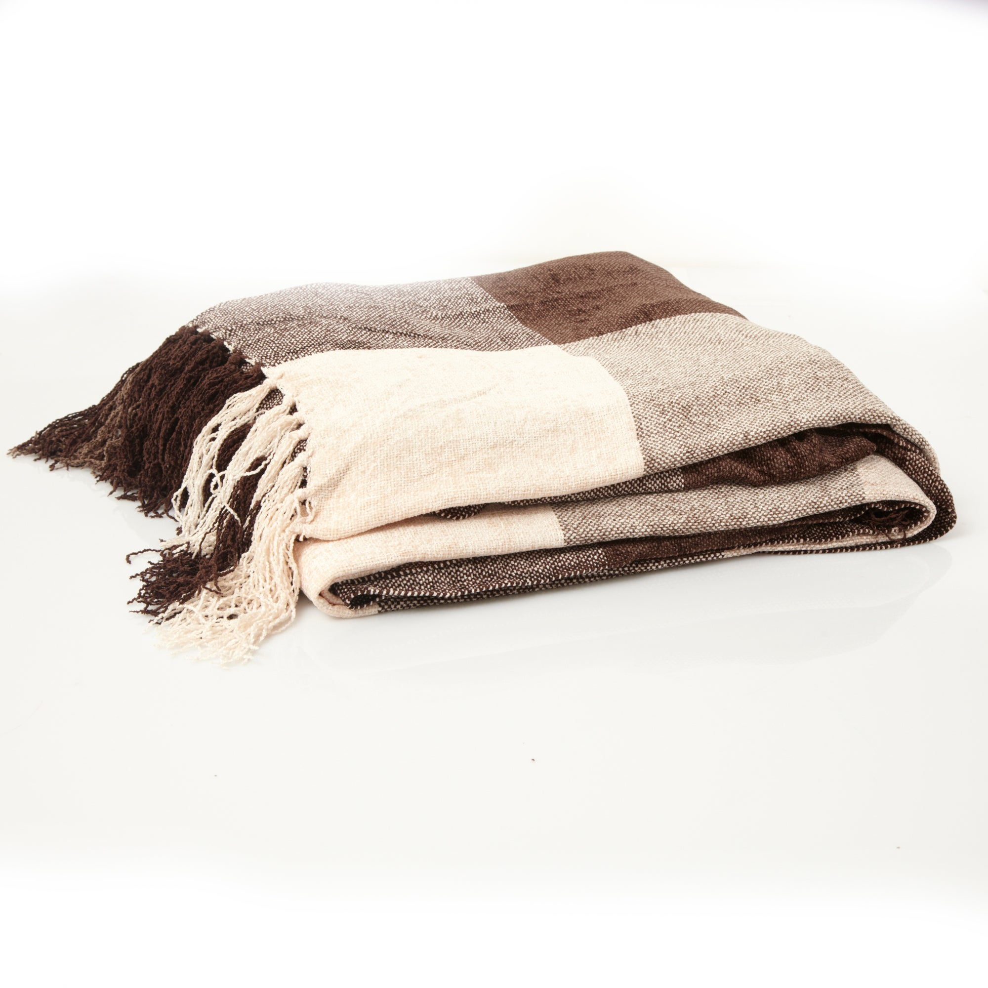 Brompton Chenille Throw