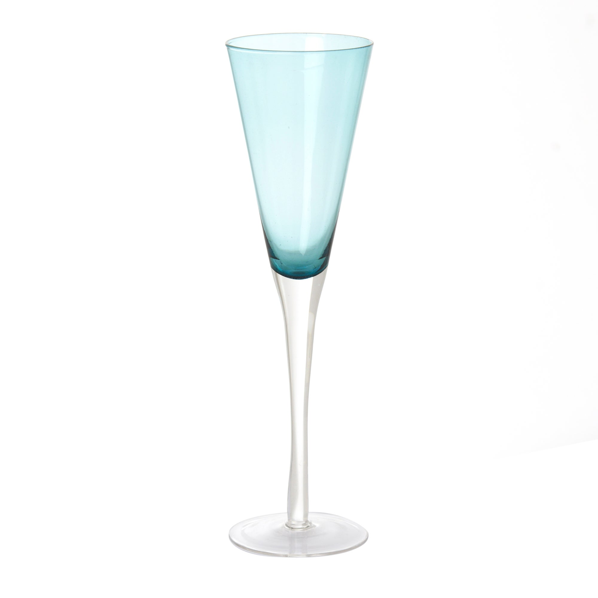Conical Collection Champagne Flute