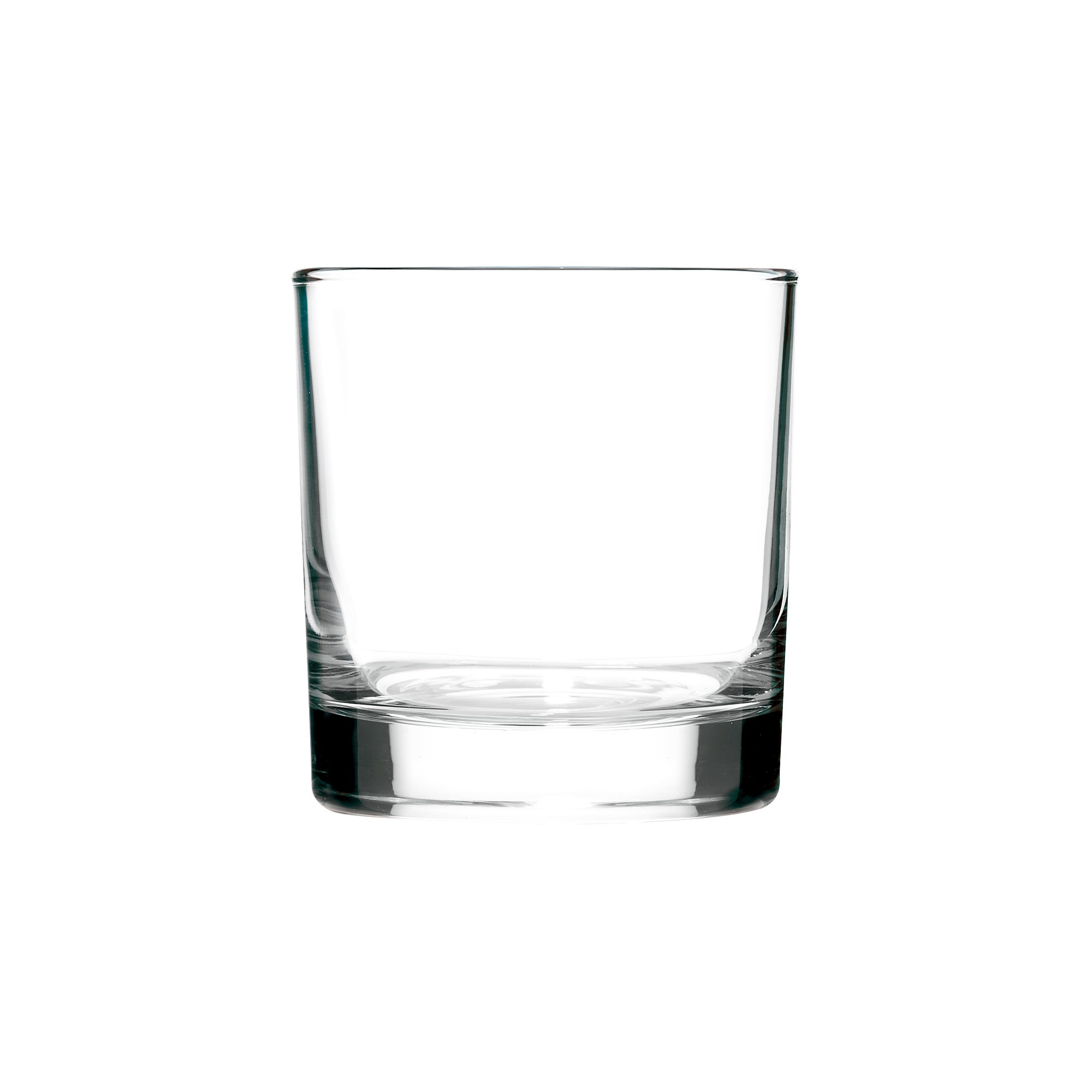 Simply Mixer Glass
