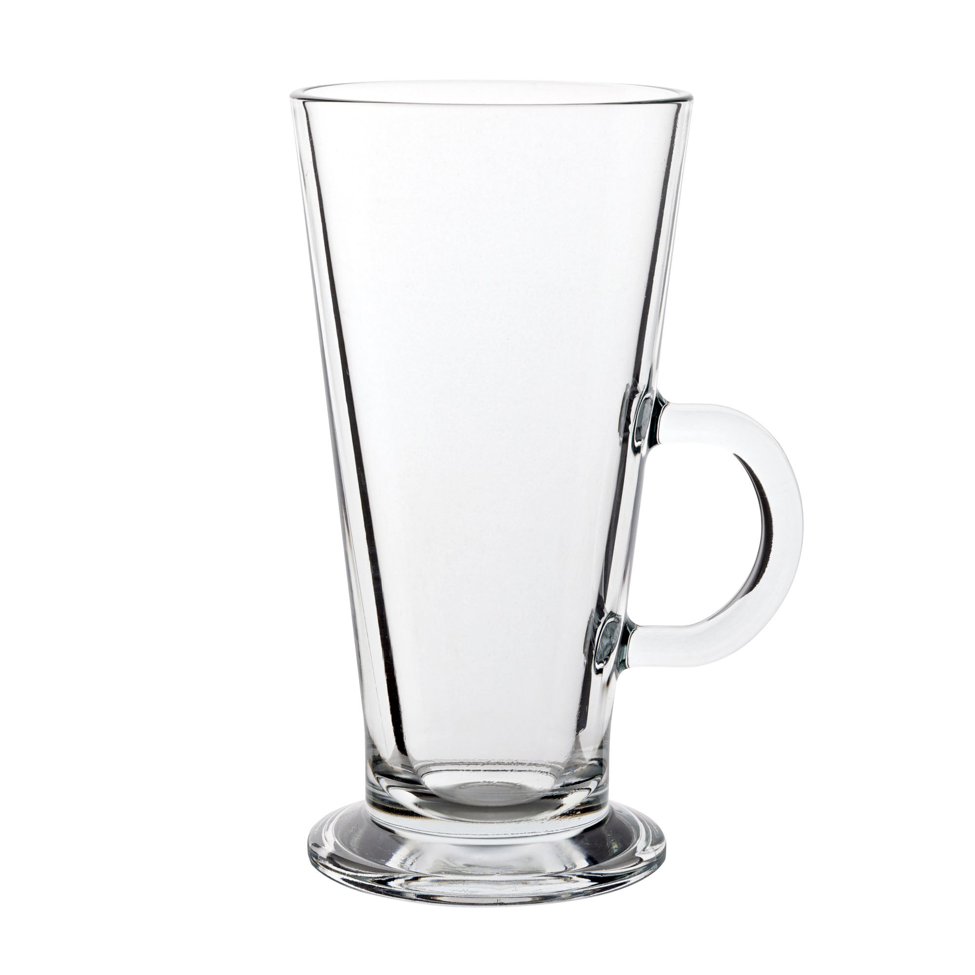 Toughened Latte Glass
