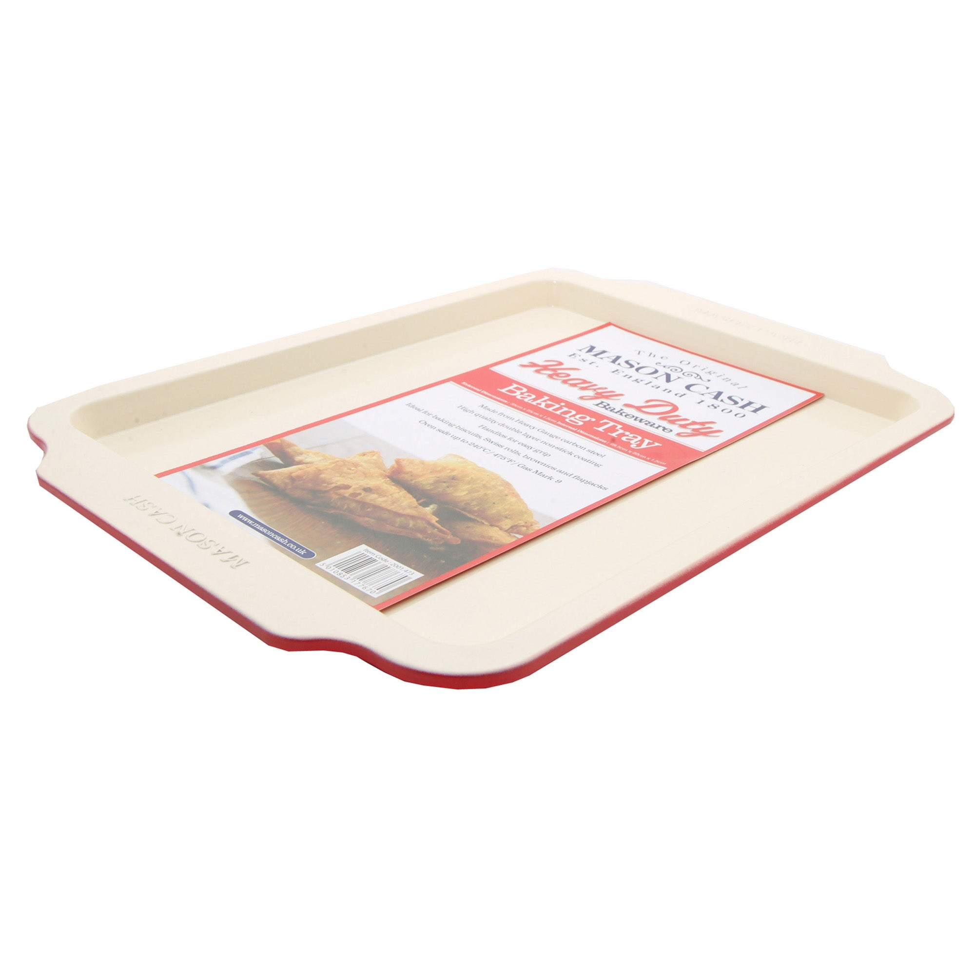 Mason Cash Cookie Tray