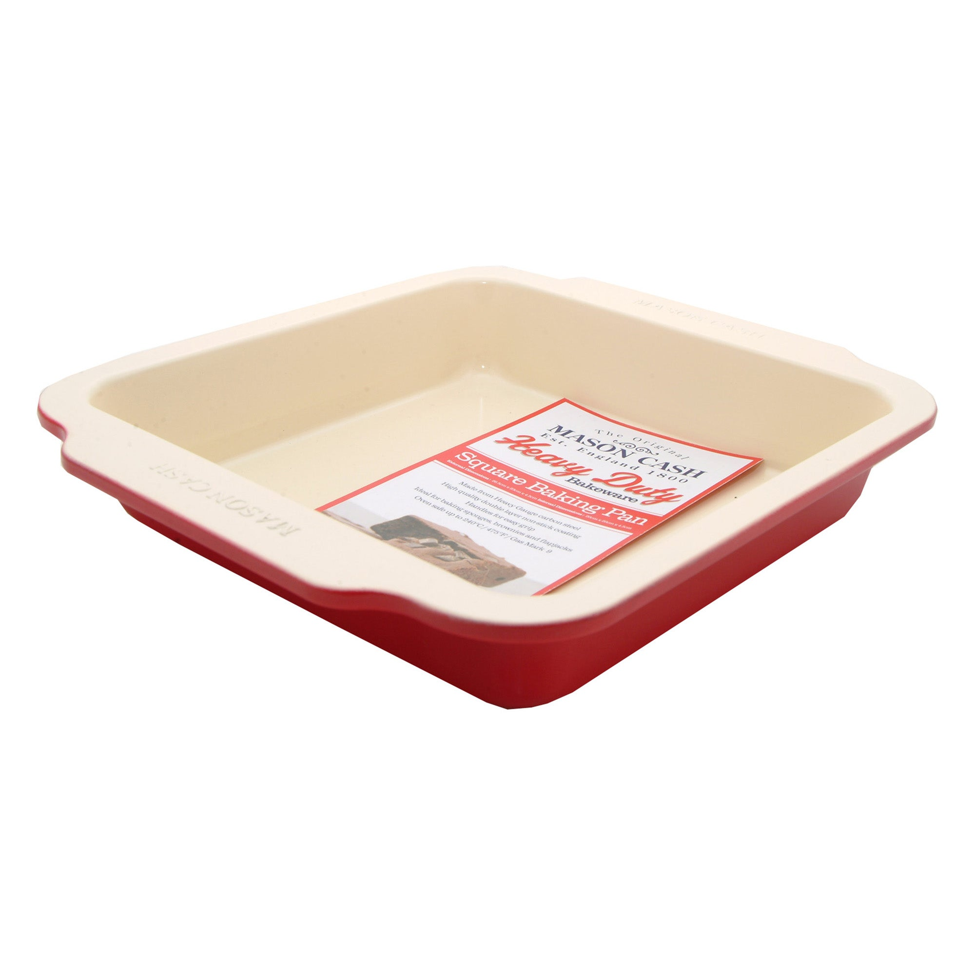 Mason Cash Square Pan