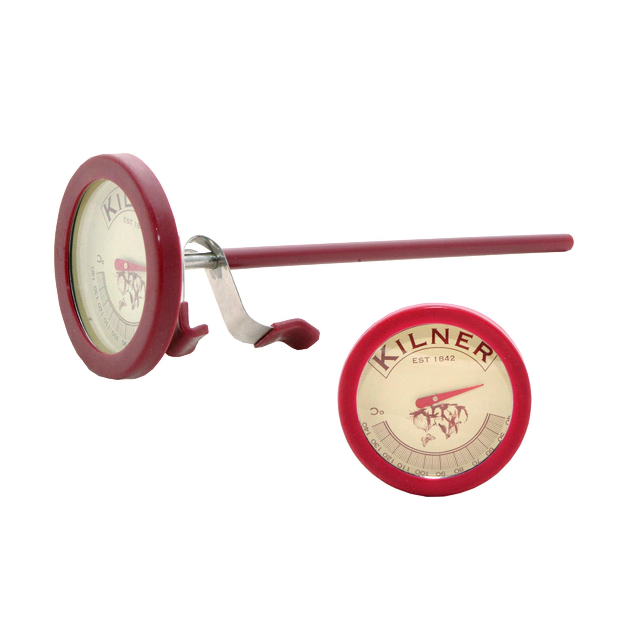 Kilner Thermometer