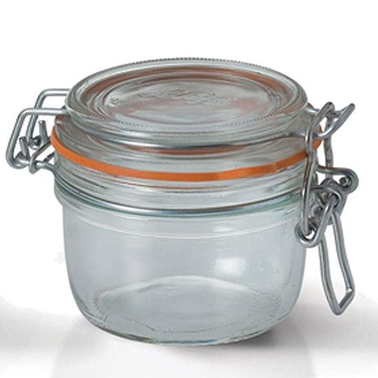Le Parfait Clip Top Jar