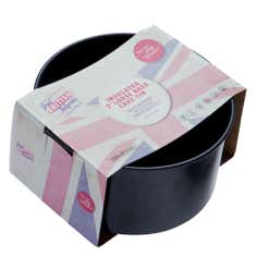 Great British Bakeware Loose Base Cake Tin