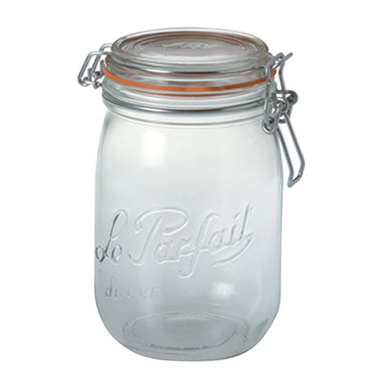 Le Parfait 0.75 Litre Preserving Jar