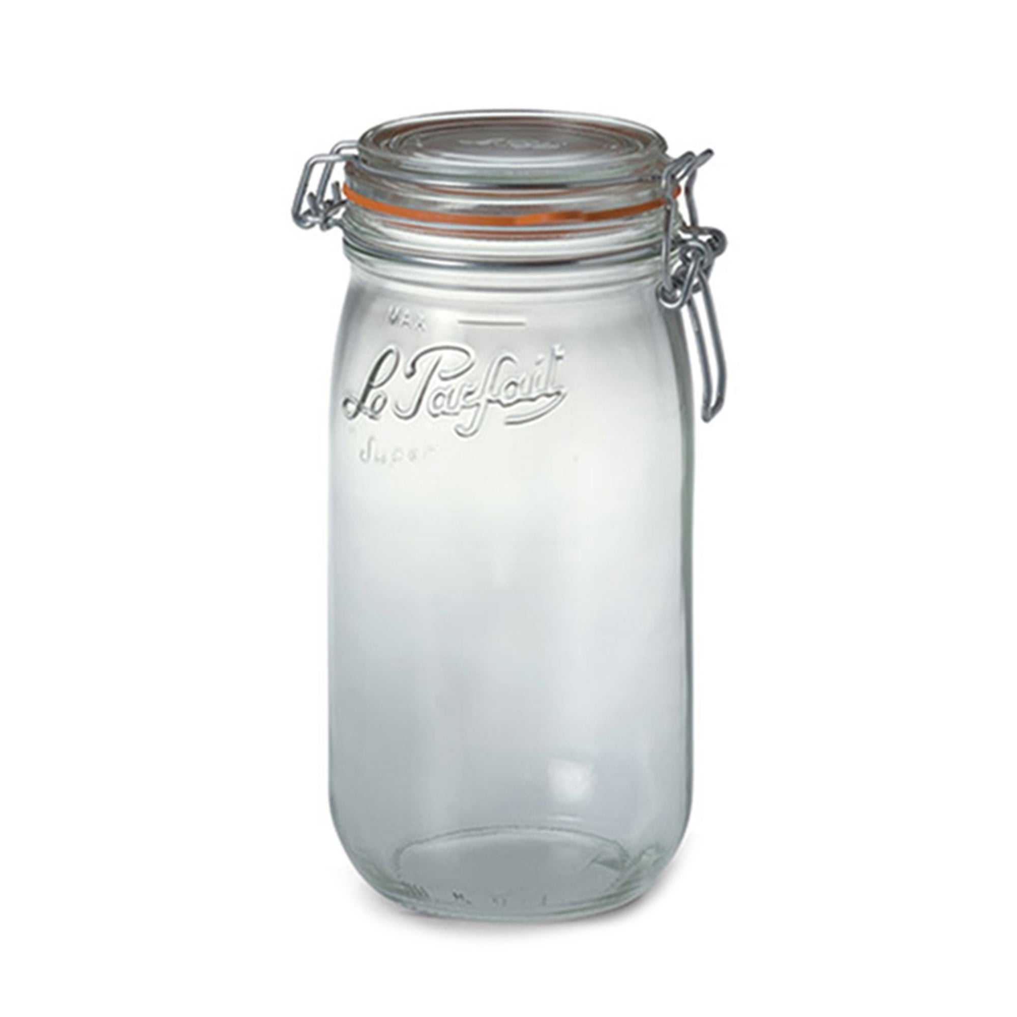 Le Parfait 1.5 Litre Preserving Jar