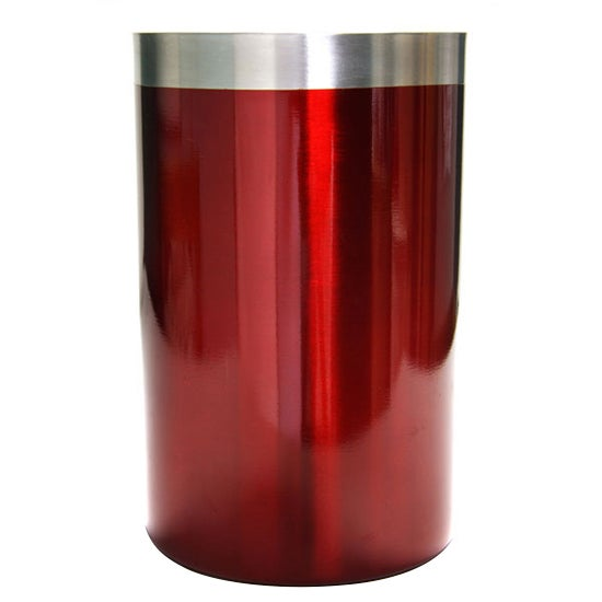 Red Spectrum Collection Utensil Holder