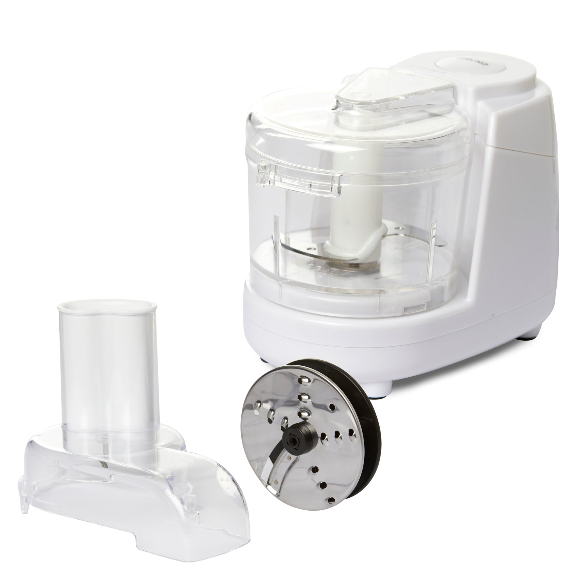 Simply White Mini Chopper