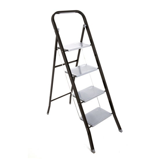 Utility Room 4 Step Ladder
