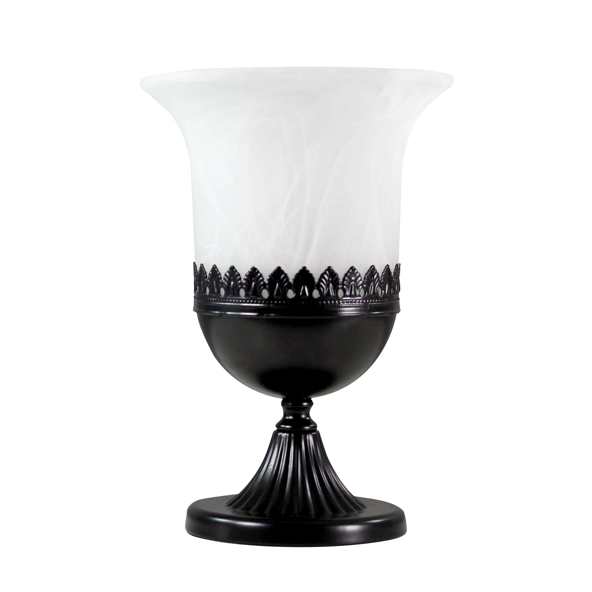 Tuscany Urn Table Lamp