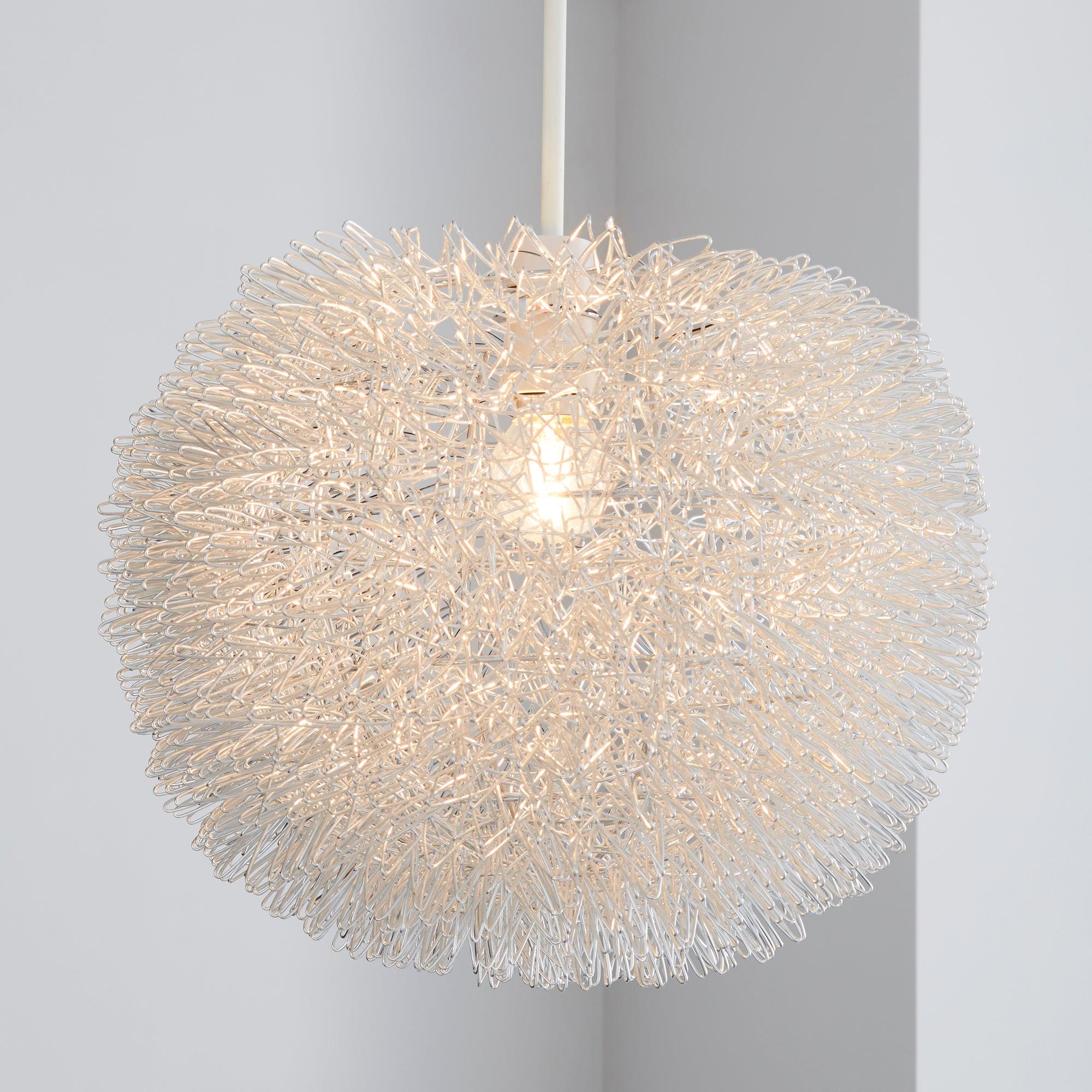 Urchin Ball Pendant Shade