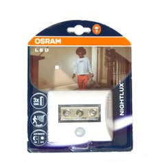 Osram Nightlux Motion Sensor Light