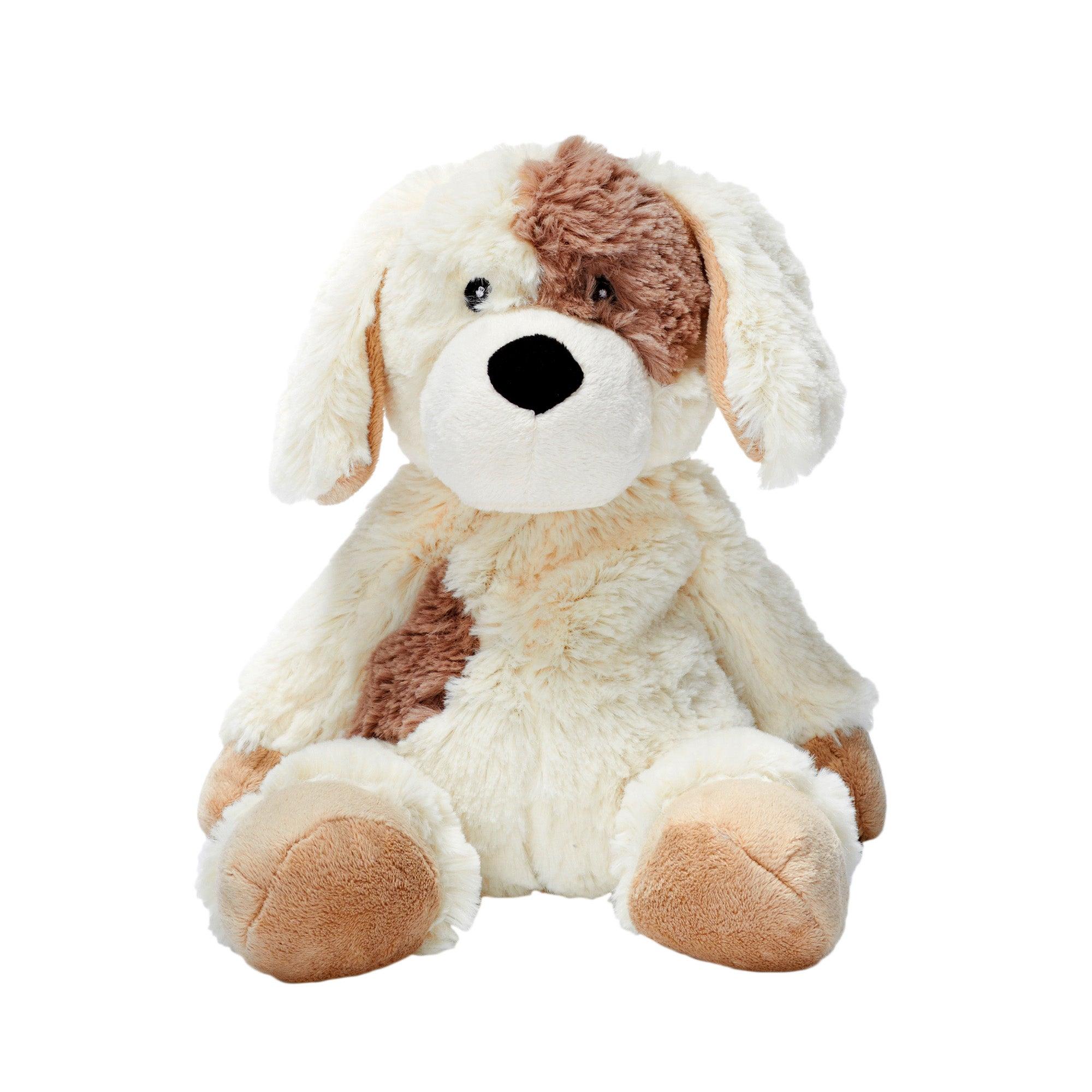 Cozy Plush Heatable Dog