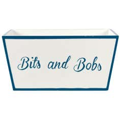 Bits and Bobs Bathroom Storage Box