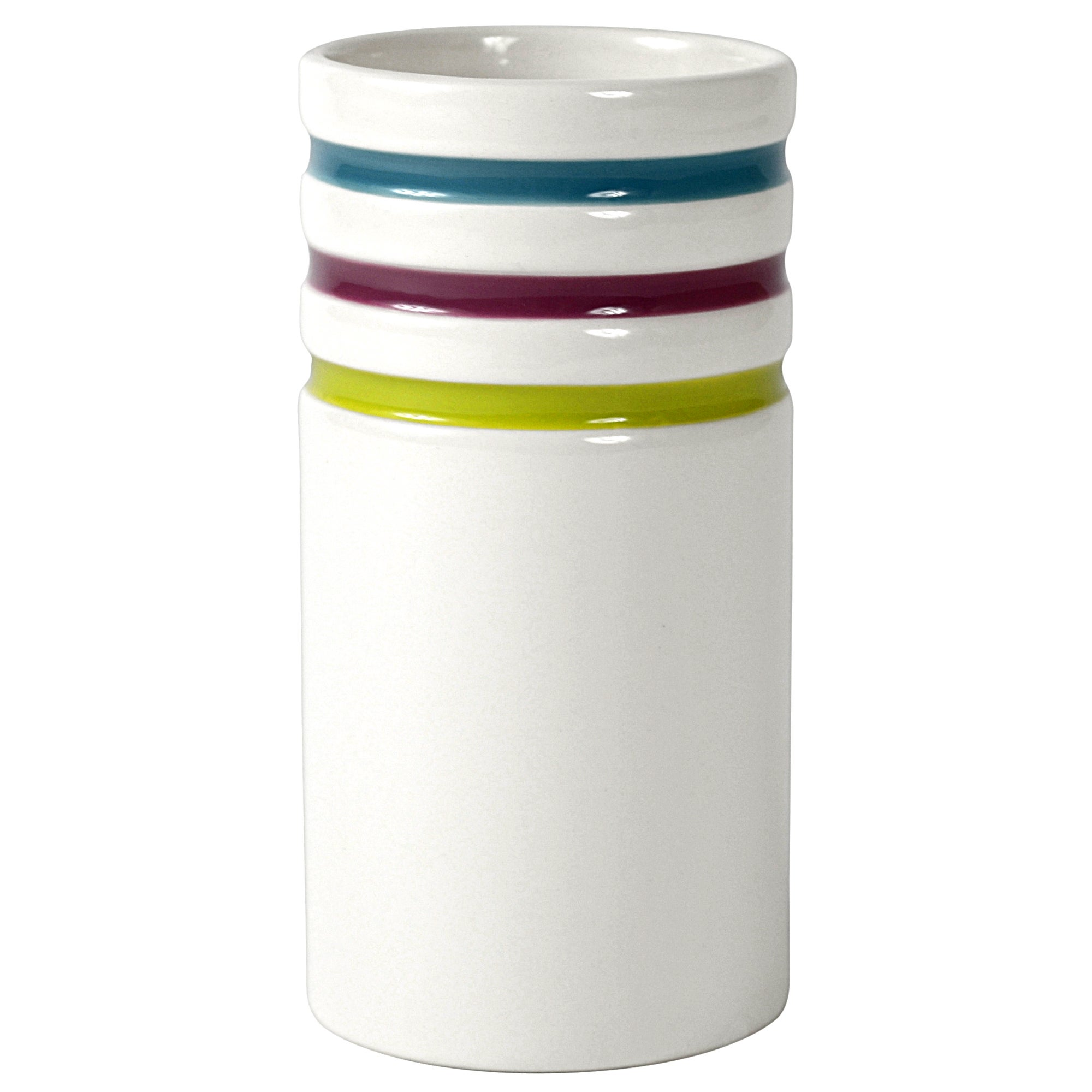 Haven Brights Collection Striped Tumbler