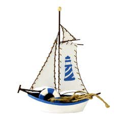 Nautical Collection Large Decorative Boat