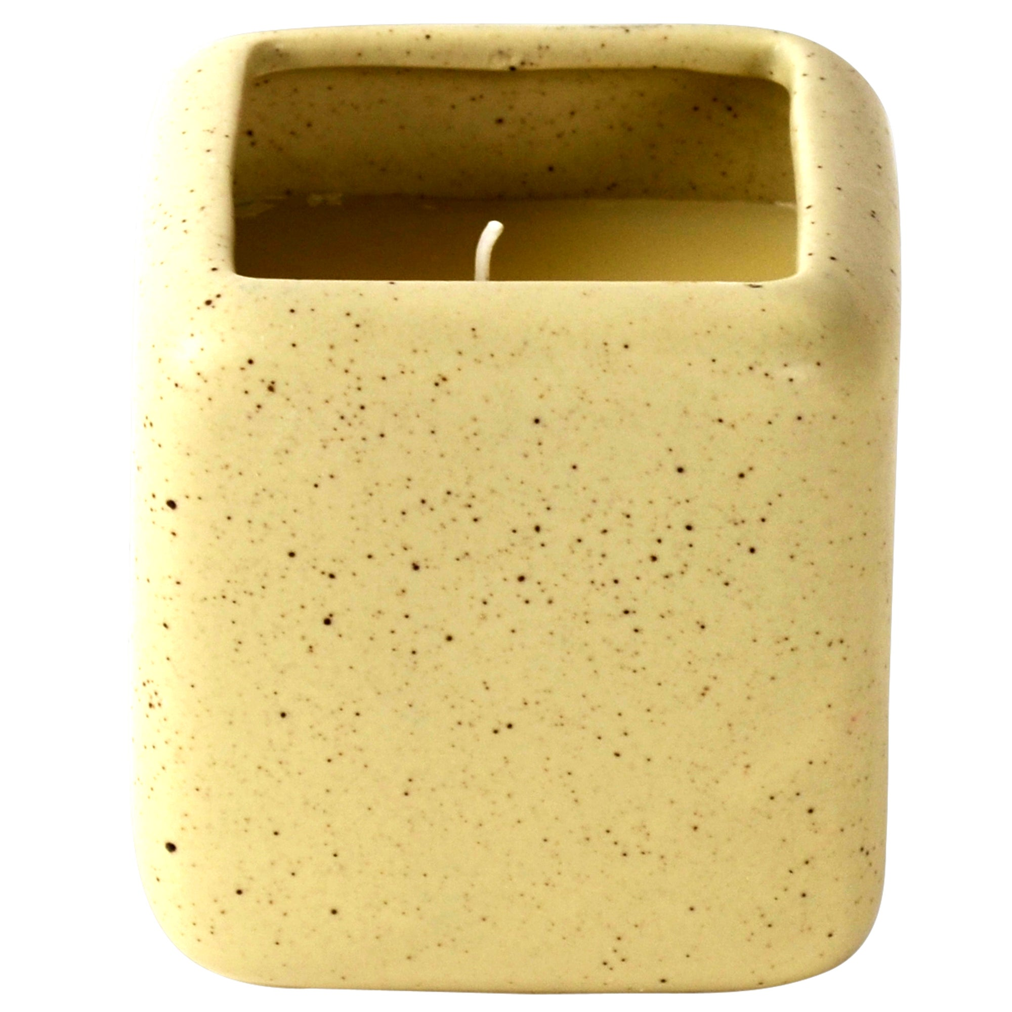 Naturals Collection Pebble Candle