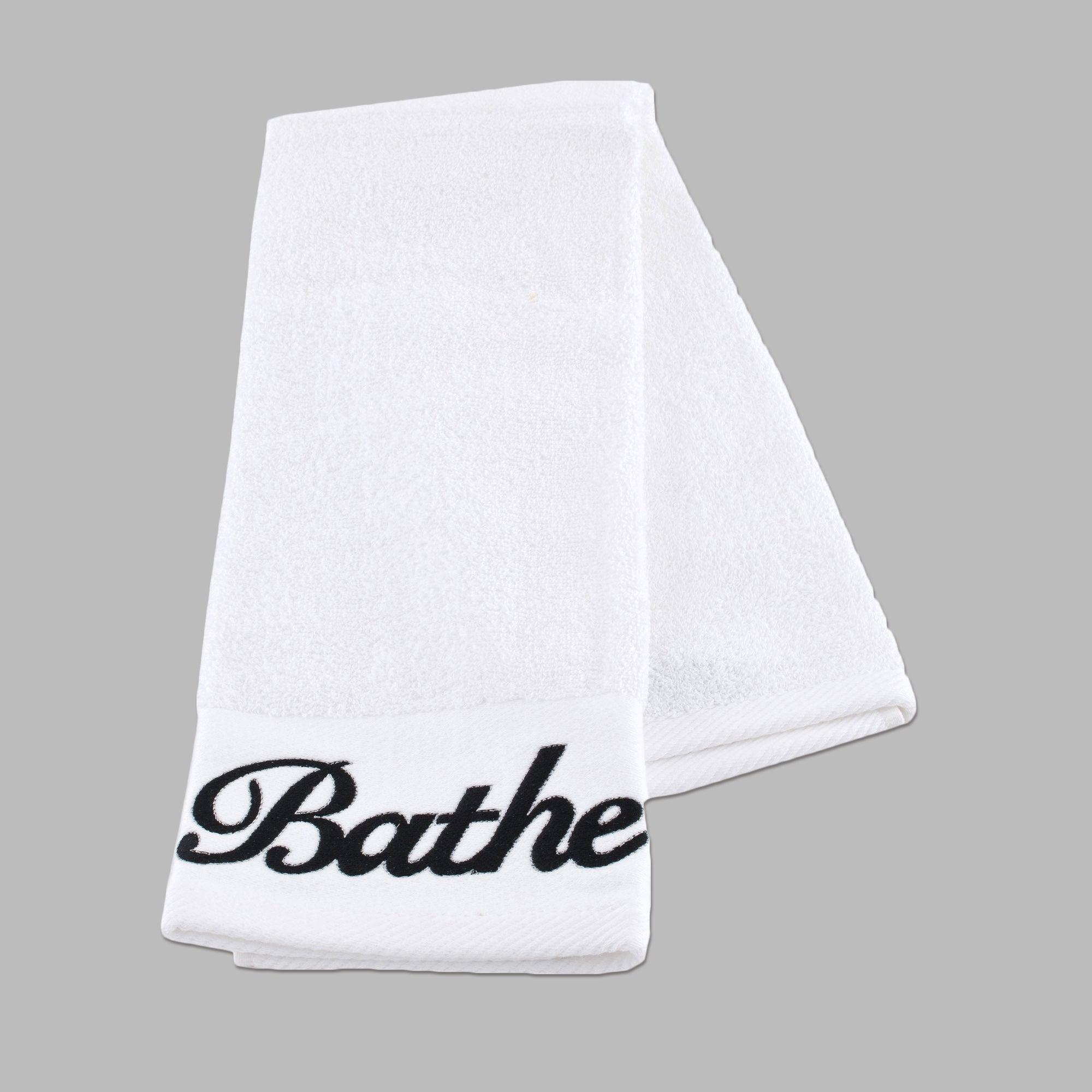 Jewel Bathe Hand Towel