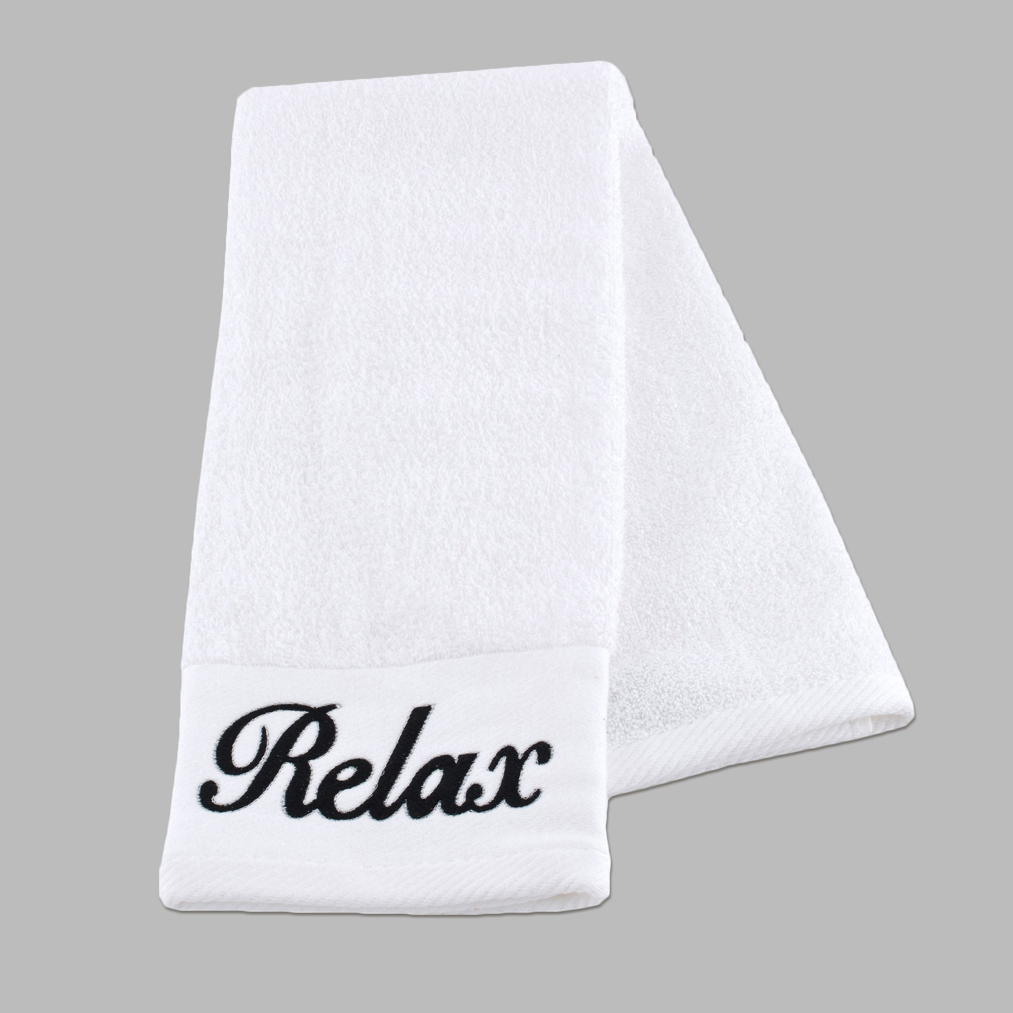 Jewel Relax Hand Towel